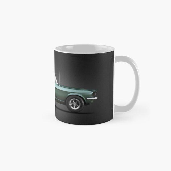 La Bullitt Mustang 390 GT Mug classique