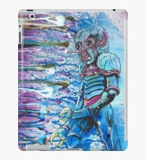 Metaluna by: Ryan Case iPad Case/Skin