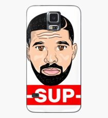 SUP- Mannerly 6 World I Phone Graphic Design Case/Skin for Samsung Galaxy
