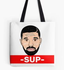 SUP- Mannerly 6 World I Phone Graphic Design Tote Bag