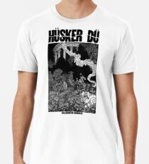 ✅ Hüsker Dü Celebrated Summer Men's Premium T-Shirt