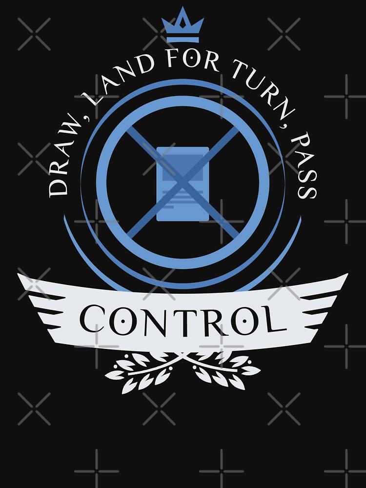 Control Life V2 by Jbui555
