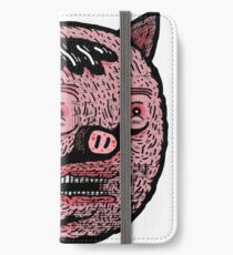 Butch iPhone Wallet/Case/Skin