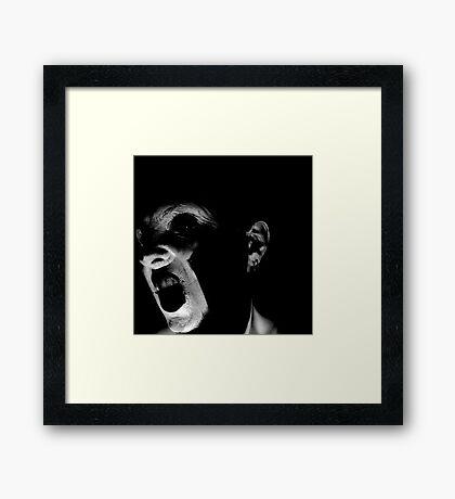 nightbreed Framed Print