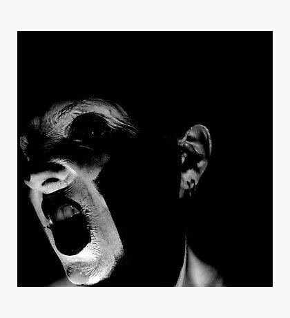 nightbreed Photographic Print