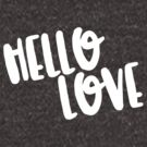 Hello Love  by PROM11