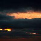 Fiery Sky by Sprinkla