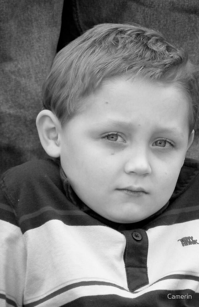 BOY 2 by Camerin