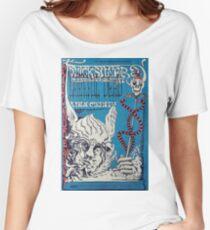 grateful dead concert Women's Relaxed Fit T-Shirt