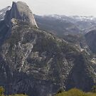 Yosemite - april 2004 by madnote