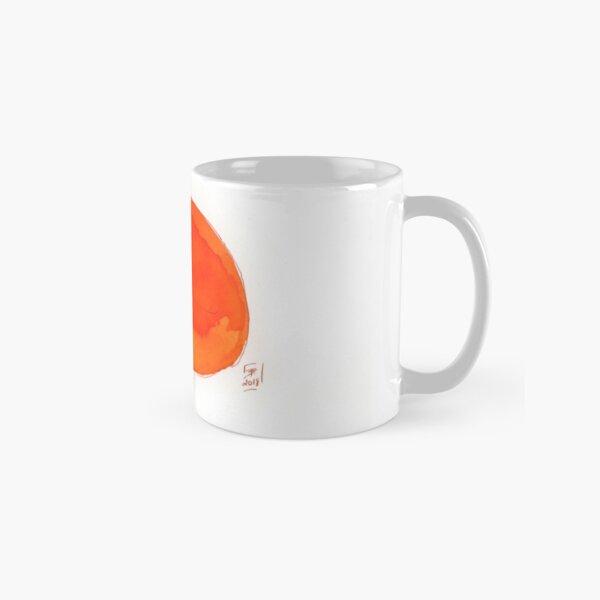 Ink Fox - Got My Eye on You Classic Mug