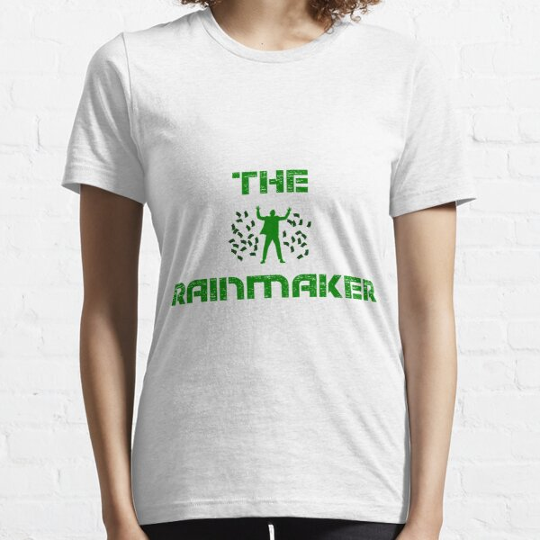 The Rainmaker Essential T-Shirt