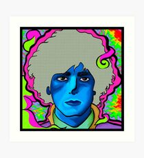 """Syd"" Art Print"