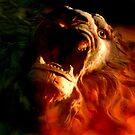 red roar by carol brandt