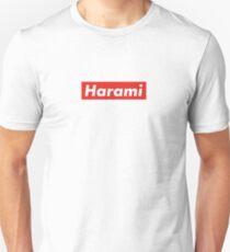 Harami Unisex T-Shirt