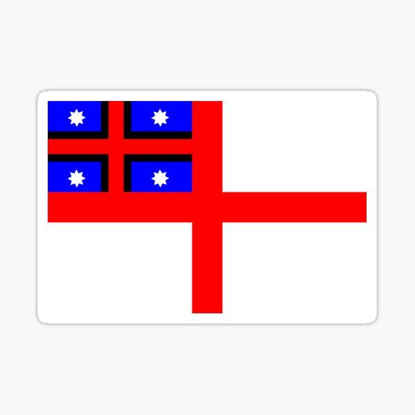 Drapeau maori Sticker