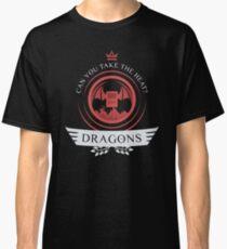 Dragons Life Classic T-Shirt