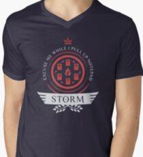 Storm Life V1 Men's V-Neck T-Shirt