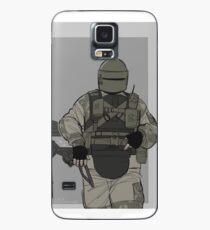 Tachanka Case/Skin for Samsung Galaxy