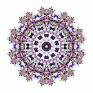 flower pattern 01 by fantasytripp