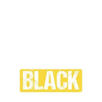 BLACK POWER by dealzillas