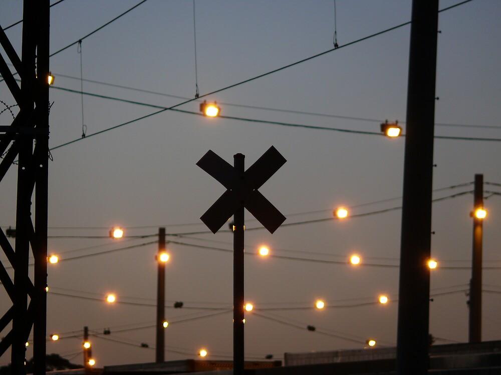 Cross by brett77