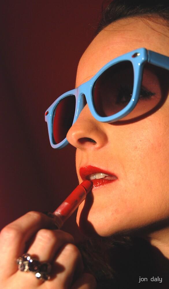 Lolita lippy on by jon  daly