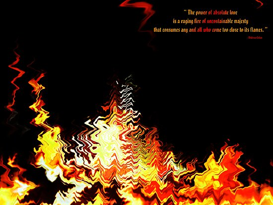 Fire of Love v1.0 by pinak