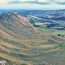 Te Mata - New Zealand by TonyCrehan