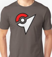 Pokemon - Gym Logo T-Shirt
