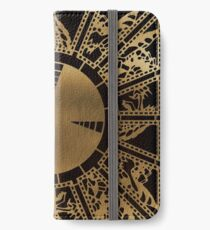 Lament Configuration Side A iPhone Wallet/Case/Skin