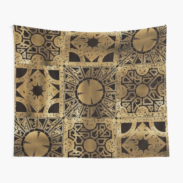 Lament Configuration Side A Tapestry