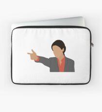 Amy Santiago Laptop Sleeve