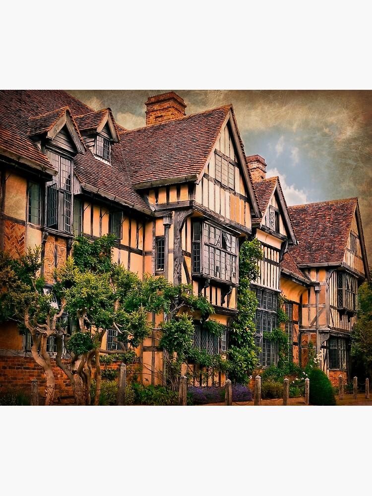 Wick Manor by ScenicViewPics