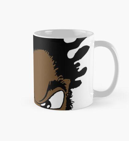 Jeru the Damaja replica D. Original Sun Rises Cartoon Replica promo print Mug