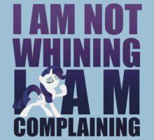 I Am Complaining | Unisex T-Shirt