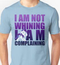 I Am Complaining T-Shirt