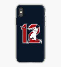 12 - Frankie (original) iPhone Case