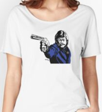 Charles Bronson  Women's Relaxed Fit T-Shirt