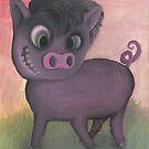 Pig by Minna Nyqvist