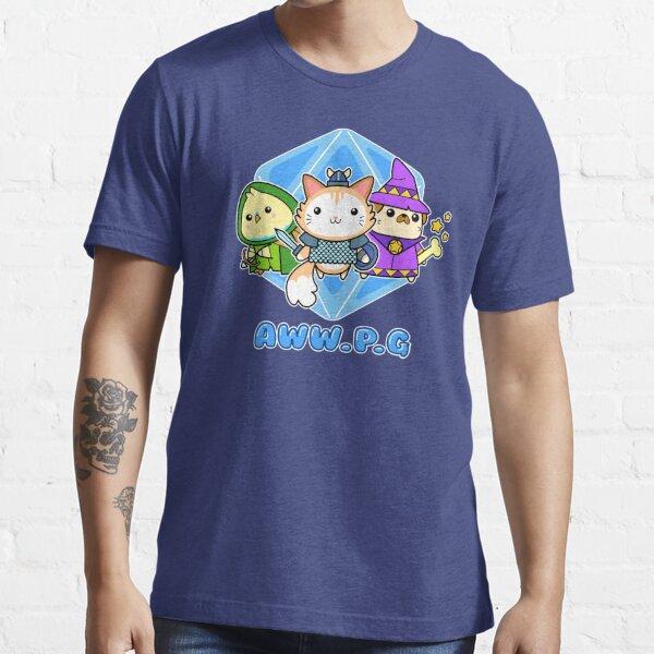 AWW.P.G. Essential T-Shirt