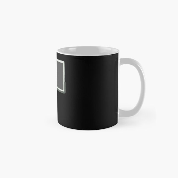 Michael Jordan Game Winner Classic Mug