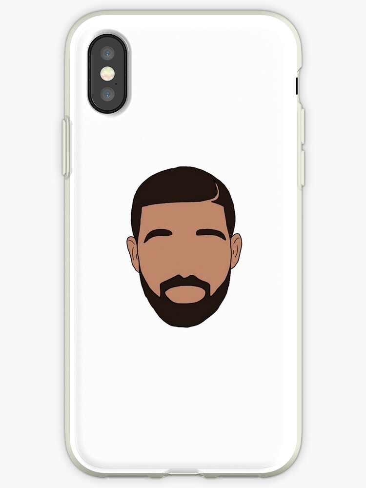 coque iphone xs drake