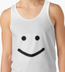 Oof smile Tank Top