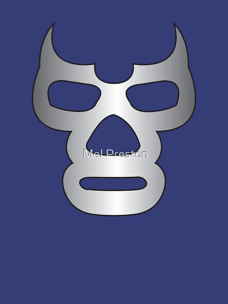 Blue Demon | Unisex T-Shirt