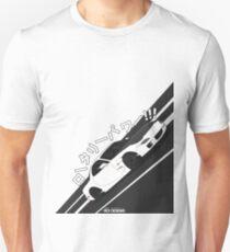 Mazda RX7 FD - Rotary Power (White) T-Shirt