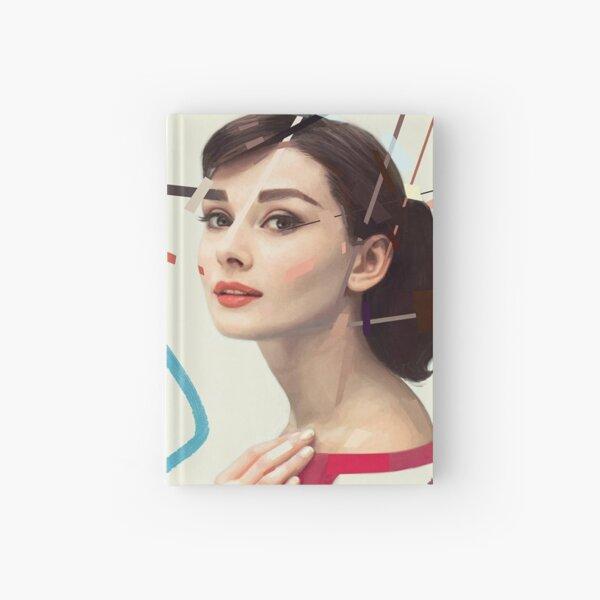 Audrey Hardcover Journal