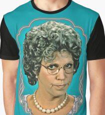 Mama's Family Graphic T-Shirt
