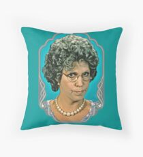 Mama's Family Throw Pillow