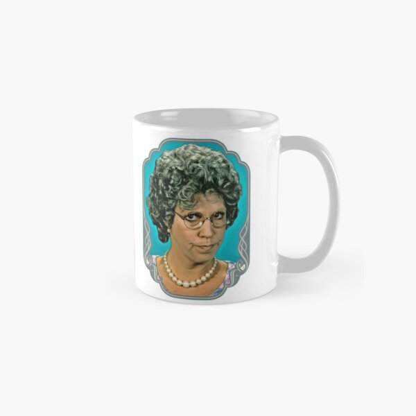 Mama's Family Classic Mug